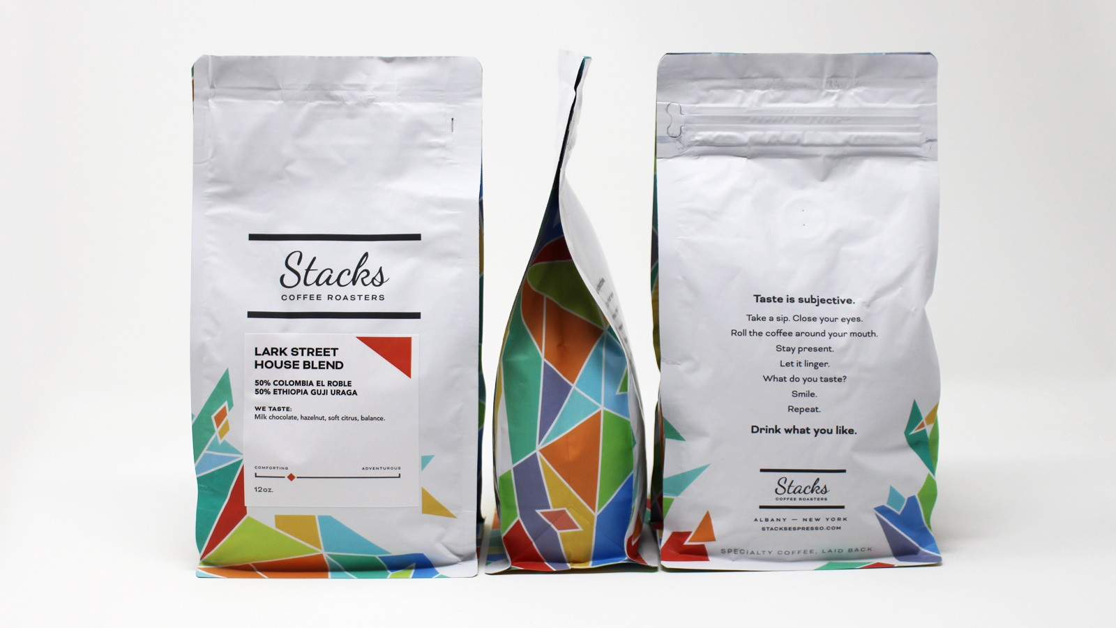Stacks Coffee Roasters